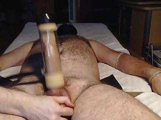Venus 2000 Milker Me Milk My Hung Alpha Bear
