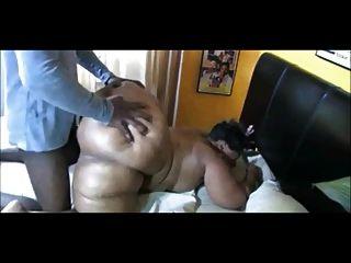 Black Big Ass