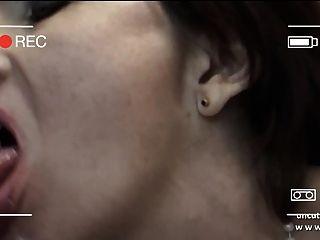 Sextape Posh French Milf Sodomized And Facialized