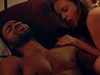 Hayley Kiyoko Tru Collins Sex In Insecure  Scandalplanet.com