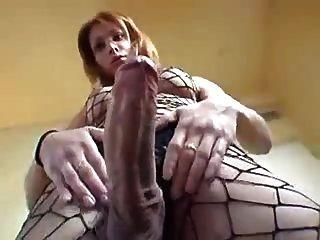 Shemale Huge Cock