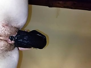 Bbc And Double Vaginal Penetration In Doggy Style