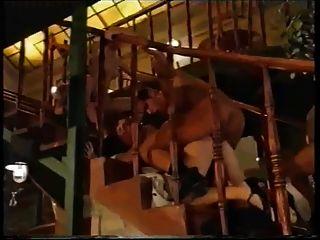 Vintage Porn Scene Big Orgy