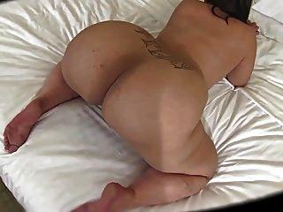 Big Mega Butt Mature