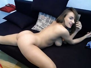 Big Round Ass Big Natural Boobs Tits Sexy Legs Shaved Pussy