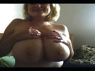 Russian Big Boobs Queen Yana  Pt. 1