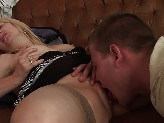 Hot Milf And Her Younger Lover 470