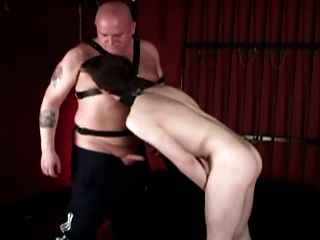 Slave In Training 4