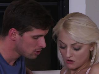Bitches Abroad - Hot Blonde Tourist Gets Fucked Abroad