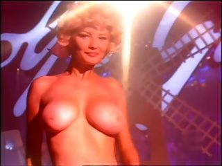 Colpo Grosso 80s Italian Television Striptease Dutch Style