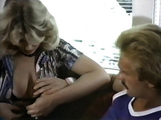 Mature Charla Seduces A Man