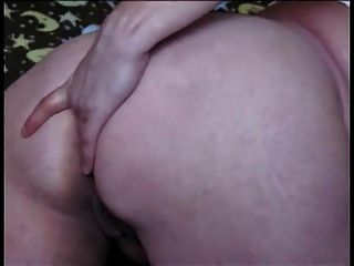 Bbw Amateur Wife Treated Like A Bitch In Doggystyle