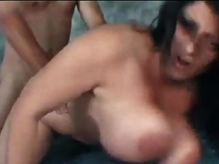 Dolly Big Tits And Tit Fucking!