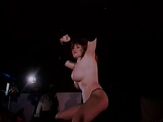 Bodacious Ta Ta (1985) With Bridgette Monet
