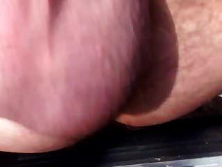 Mature Daddy Bulge Ball