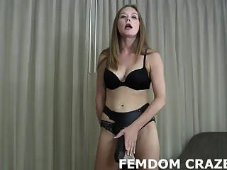 I Know You Want To Feel A Hot Cock Inside You
