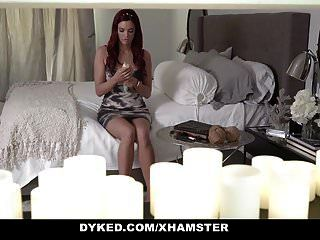 Dyked - Stepmom Uses Voodoo To Fuck Daughter