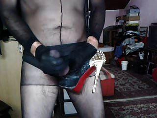 Cum On High Heels Mix 791