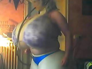 Ballooning Ass And Titts