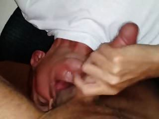 Grandpa Blowjob Series - 16