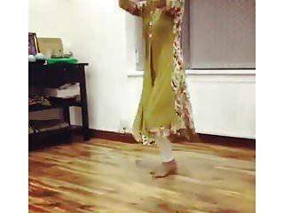 Uk Pakistani Uni Girl Dance Non Nude Traditional Non Nude