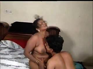 Indian Aunty Fucked 2