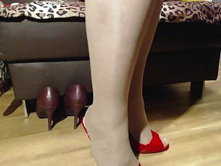 My Red Mules