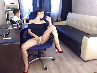 Hot Webcam Video