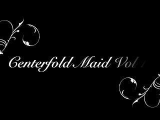 Centerfold Maid Vol 11