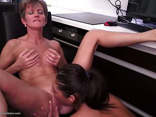 Moms Having Lesbian Sex With Daughters
