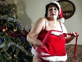 Christmas Striptease.mp4