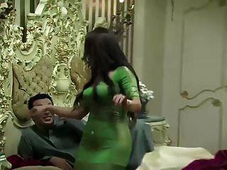 Egyptian Actress Dancing Before Intercourse.mp4