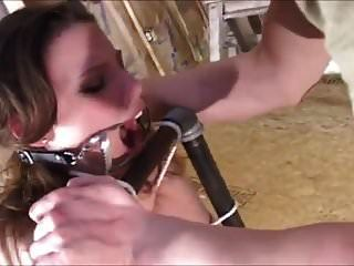 Sexy Submissive Slave Girl
