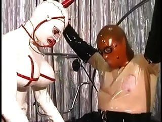 Slave In Latex Transformed.mp4