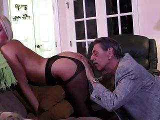 Dad Fuck His Daughter