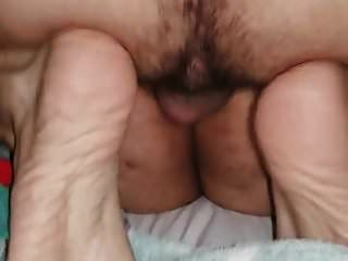 My Bbw Wife Getting Fucked By Someone She Met Online.