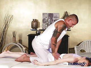 Massage Rooms Innocent Young Russian Teen Gets The Fucked