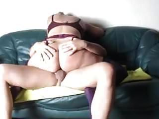 Mature Polish Couple Sex