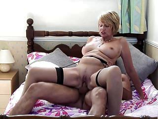 Boys Fuck Mature Moms And Granny