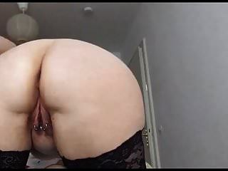 Anal-training Extended