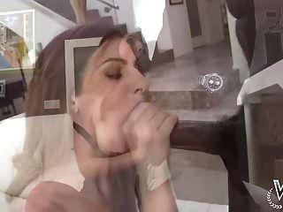 Stella Cox Black Anal Booty Call