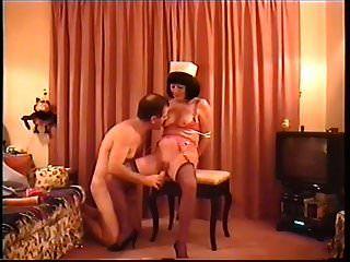 Bondage Nurse