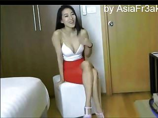 Chinese Couple 3 - Part 1 By Asiafr3ak