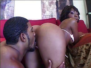 Hot & Sexy Black Girl 2