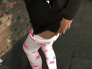 Amateur Anal Girl Wird Public Gefickt Und Lutscht Asstomouth