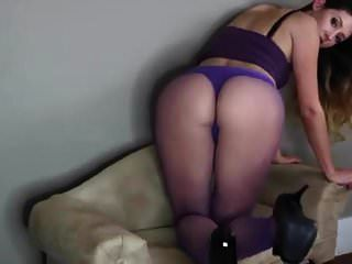 Cum For This Ass Looser! Joi