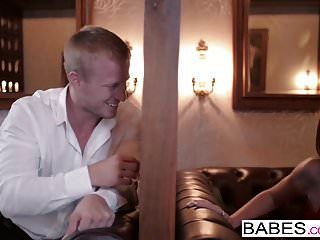 Babes - Elegant Anal - Denis Reed And Linda Sweet - Need You