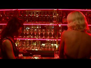 Charlize Theron Atomic Blonde Sex Scene