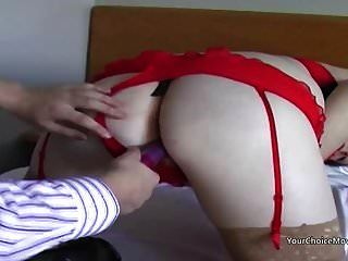 Homemade Vid Of Pale Chubby Girlfriend With Boyfriend