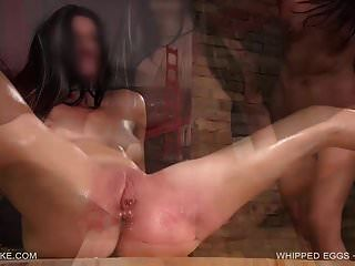 Whipped Eggs - Queensnake.com - Queensect.com